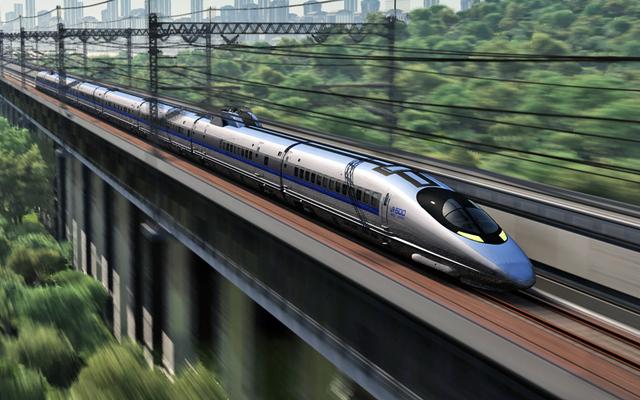 500系 新幹線「こだま」 シーンテスト