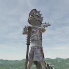 Knight,L,G, レオン
