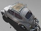 VW TYPE1 1967