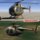 OH-6A CAYUSE