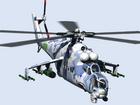 Mi-24 その2