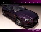 SKYLINE-R34 GTR