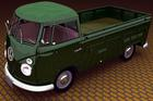 VW TYPE2 PICK UP TRUCK