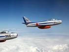 F-86 Blue Impulse