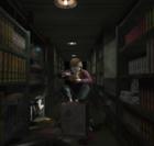 忘れられた図書館