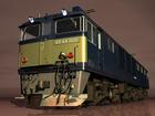 EF64 1012