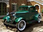 1932年型フォード 3ウィンドウ クーペ
