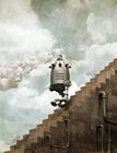 階段ロボット