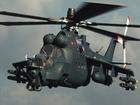 Mi-24 Super HIND