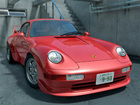 PORSHE 911 Carerra RS (TYPE 993)