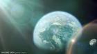 [1920x1080]天体シリーズ- やっぱ地球がいい!