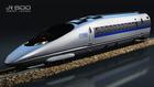 500系 新幹線 先頭車両