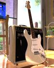 ギター&アンプ(再び)