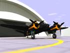 Bristol Beaufighter Mk.VI (night fighter)