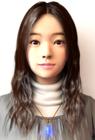 頭部3−Wavy Hair