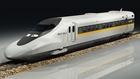 新幹線700系 先頭車両