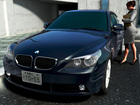 BMW 5-Series(E60)