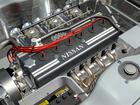 日産スカイラインGTR(ハコスカ)エンジン