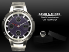 CASIO G-SHOCK TheG