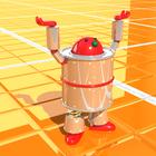 ?ロボット?