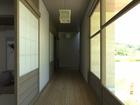 和室の廊下
